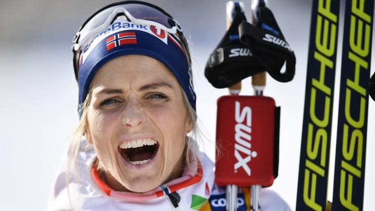 PŚ w biegach: Johaug wygrała bieg na 10 km w Davos