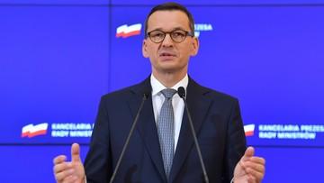 Nieoficjalnie: jest nowy skład rządu. Zasiądą w nim m.in. Kaczyński, Czarnek i Gowin