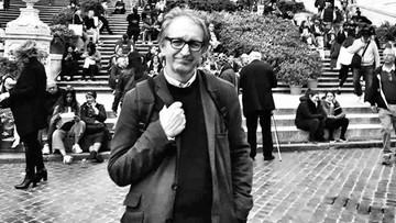 Zmarł dziennikarz Marek Lehnert. Przez wiele lat był korespondentem z Włoch