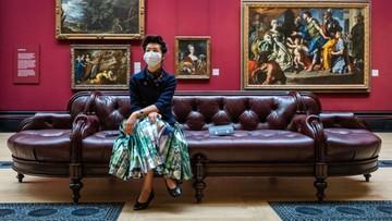 Rekord zakażeń na świecie, testy szczepionki z Chin. Koronawirus - Raport Dnia