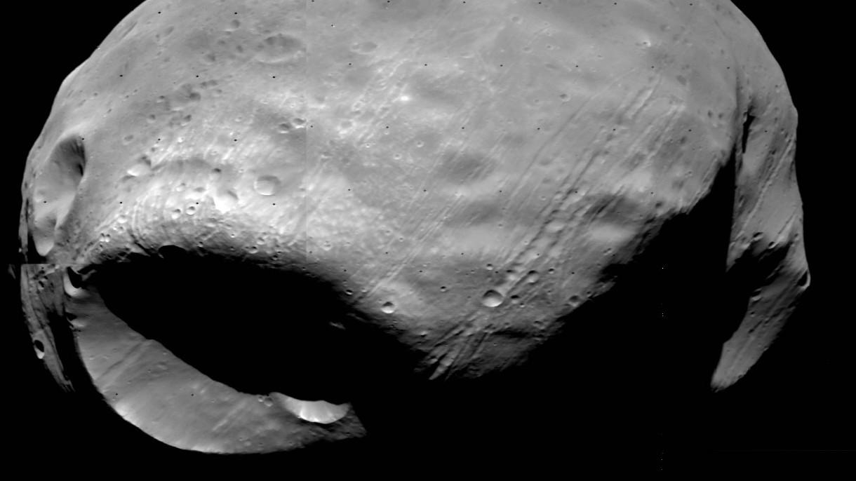 Japończycy wysyłają lądownik i łazik na jeden z księżyców Marsa i pobiorą z niego próbki