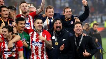 Koniec pewnej epoki. Legenda Atletico odchodzi po sezonie