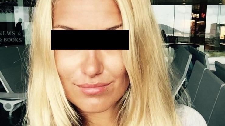 Magdalena K. zatrzymana przez policję. Była na Słowacji, zmieniła wygląd