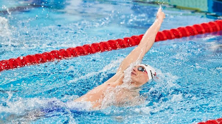 ME w pływaniu: Kawęcki i Skierka awansowali do finału