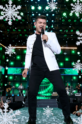 2019-11-18 Rodzinne Święta pełne muzyki z Polo TV!