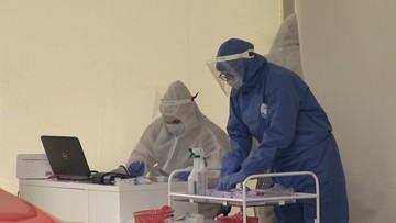 Koronawirus w Polsce. Nie żyje 15 osób, wśród ofiar 33-latek