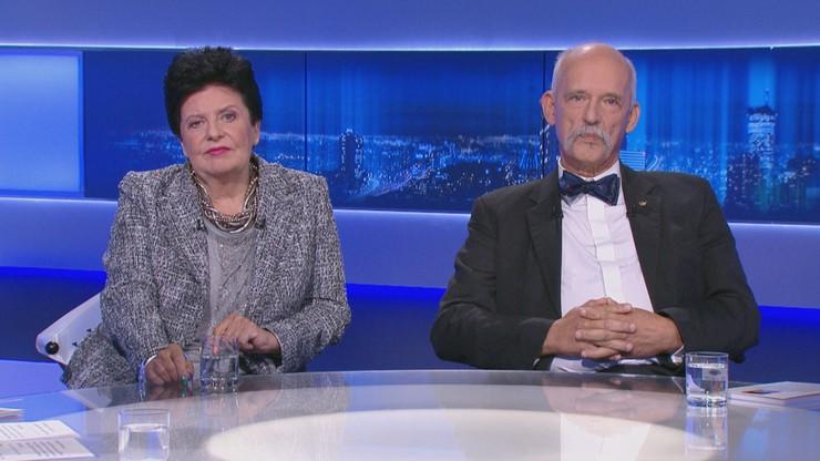 Debiuty i powroty, najstarsi i najmłodsi. Posłowie nowej kadencji Sejmu