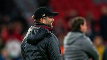 Premier League: Juergen Klopp odpowiedział na list 11-letniego kibica Liverpoolu