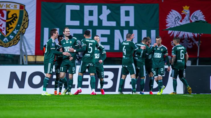 Większość piłkarzy zaakceptowała obniżki wynagrodzeń w Śląsku Wrocław
