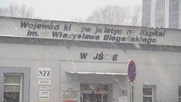 Podejrzenie koronawirusa w Łodzi. Wojewoda uspokaja
