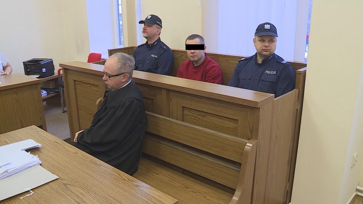 """Ojciec dziesięciorga dzieci oskarżony o molestowanie nieletnich córek. """"Jest dobrym ojcem"""""""