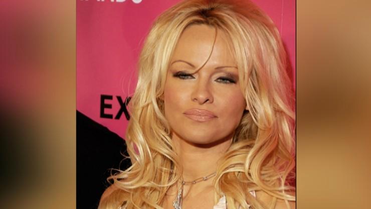 Pamela Anderson wzięła sekretny ślub. Jej wybranek to znany producent