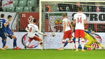 Liga Narodów: Polska - Bośnia i Hercegowina 3:0. Skrót meczu (WIDEO)