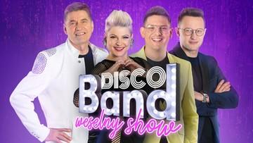 Disco Band Weselny Show