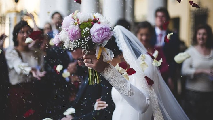 Koronawirus u gości weselnych. Siedem osób zakażonych