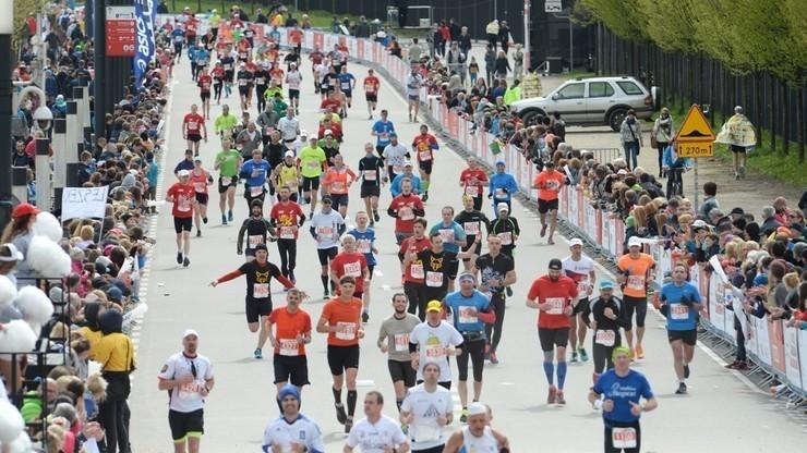 MŚ w półmaratonie w Gdyni przeniesione z powodu koronawirusa