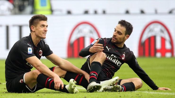 AC Milan gotowy sprzedać Piątka. Klub wyznaczył już cenę?