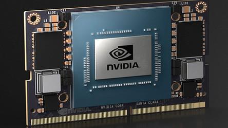 Nvidia stworzyła najmniejszy na świecie superkomputer do obsługi AI