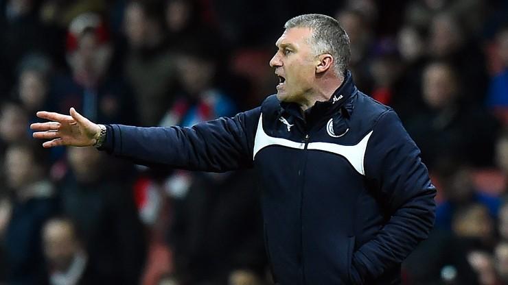 Premier League: Piłkarze Watfordu mają nowego trenera