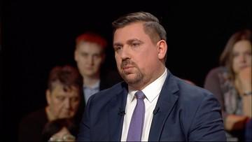 """Kolejne zarzuty i wniosek o areszt dla """"Agenta Tomka"""""""