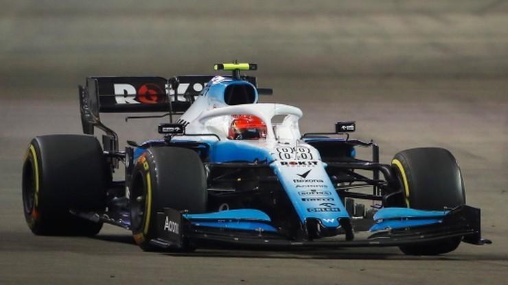"""Borowczyk nie przeleje milionów na konto Williamsa. """"Ostatni romantyk F1 umiera na naszych oczach"""""""