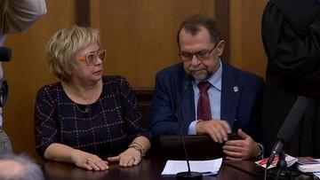 """Piotrowicz ma przeprosić Gersdorf i Rączkę za słowa o """"sędziach, którzy są złodziejami"""""""