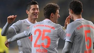 Liga Mistrzów: Robert Lewandowski i Bayern gotowi na kolejne wyzwanie