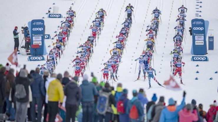 Tour de Ski: Jacobsen najszybsza w Val di Fiemme