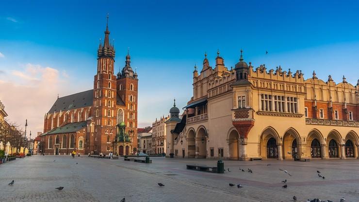 """Kraków trafi do """"żółtej"""" strefy?"""