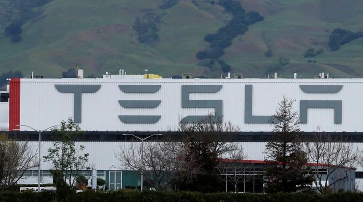 Wbrew zakazom uruchomił fabrykę Tesli. Donald Trump poparł tę decyzję