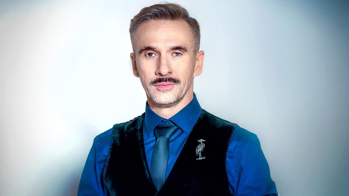 Adam Małczyk: Humor pomaga nam w trudnych chwilach - Polsat.pl