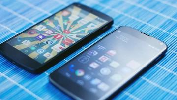 Rynek smartfonów. Nowy lider sprzedaży
