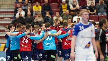 EHF Euro 2020: Norwegia w półfinale
