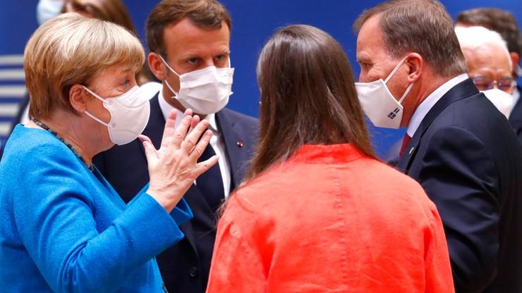 Szczyt UE bez porozumienia. Kompromis szefa Rady Europejskiej odrzucony