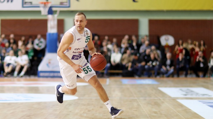 EBL: Stelmet Enea BC Zielona Góra - Start Lublin. Transmisja w Polsacie Sport