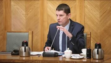 Lekcje w szkołach a koronawirus. Minister edukacji wyjaśnia