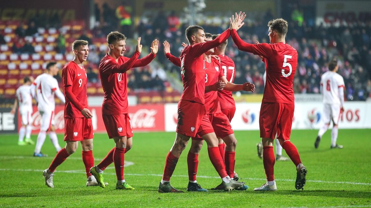 Elite League: Polacy rozbili Szwajcarów