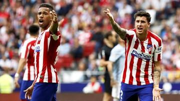 Koronawirus w Atletico Madryt. Piłkarz miał objawy już w marcu