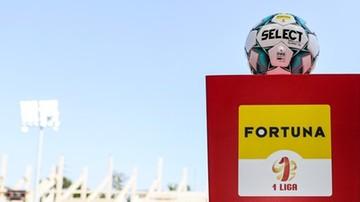 Fortuna 1 Liga: Beniaminek wciąż nie do zatrzymania. Pokonał Radomiaka Radom