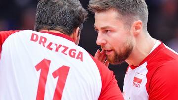 Wewnętrzny sparing siatkarzy: Transmisja w Polsacie Sport