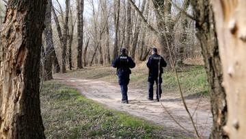 Koronawirus w Polsce. 100 policjantów zakażonych