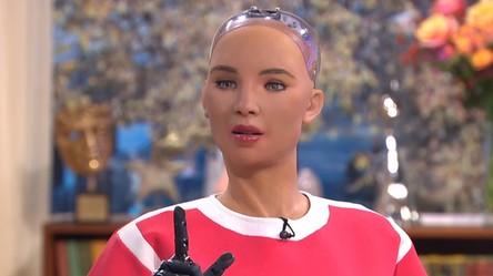 Robot Sophia ma nowy wygląd i zachwycające zdolności. Zobaczcie to na filmie