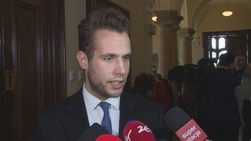 Solidarna Polska zatwierdziła kandydatury na ministrów w KPRM. Znamy nazwiska