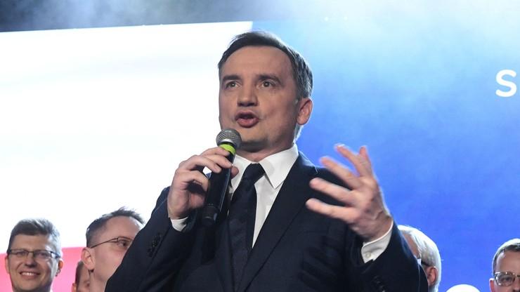 1 procent mienia z przestępstw - tyle odzyskuje się w Polsce. NIK krytykuje działania Ziobry