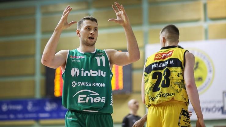 Po sezonie Energa Basket Ligi: Romański i Jankowski głosują