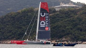 Jules Verne Trophy: Francuzi znów opłyną świat na trimaranie