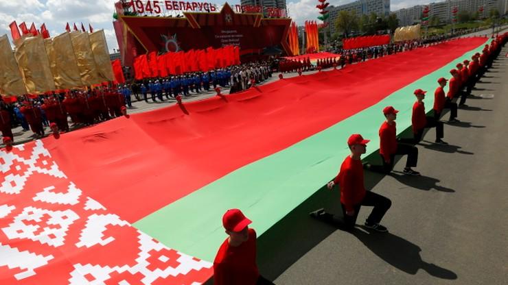 55 osób chętnych do startu w wyborach prezydenckich na Białorusi. Część już odrzucona