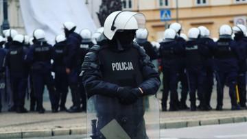 Spada zaufanie do policji. Najnowszy sondaż