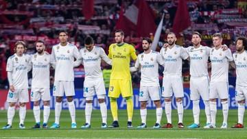 Piłkarze Realu Madryt oddali hołd Bryantowi. Wyjątkowy gest Ramosa (WIDEO)