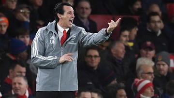 Emery zwolniony! Najgorsza seria Arsenalu od 27 lat